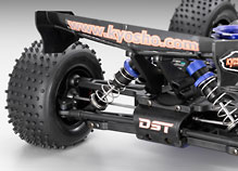 KYO31097B Kyosho DST Rear Suspension