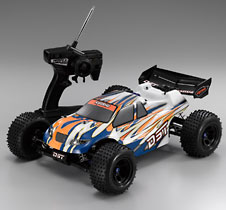 KYO31097B Kyosho with Perfex KT-8HS