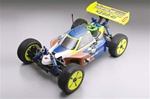 Kyosho Inferno MP777 WC Picture