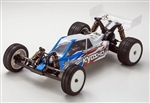 KYO34301B Kyosho Ultima RB6 2015 2WD 1:10 Competition Racing Buggy Kit