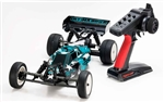 KYO34310B Kyosho Ultima RB6.6 2WD 1:10 Readyset