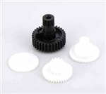KYO82106-03-1 Kyosho Perfex High Torque Servo Gear Set KS102BK