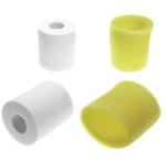 KYO92304-1 Kyosho Heavy Duty Air Cleaner Sponge Package of 4