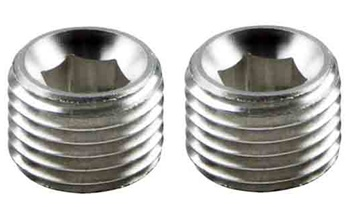 KYO97003 Kyosho 11mm Pillow Ball Nut - Package of 2