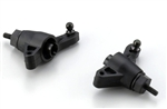 KYOEZ007 Kyosho Sand Master Rear Hub Carrier Set