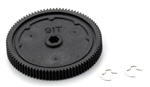 KYOEZ011 Kyosho Sand Master 91 Tooth Spur Gear
