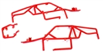 KYOEZW010R Kyosho EX Series Sand Master Red Roll Cage