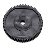 KYOFA206-75 Kyosho Kobra and Rage VE 75 Tooth 48 Pitch Spur Gear