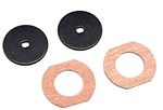 KYOFA212 Kyosho Kobra and Rage VE Slipper Plates and Pads Set