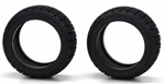 KYOGTW5 Kyosho DRX High Grip Rally Tires - Package of 2