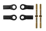KYOIF332 Kyosho Steering Tie Rod Set Inferno MP777 and MP9
