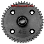 KYOIF410-46 Kyosho Inferno MP9 46 Tooth Spur Gear