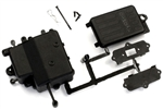 KYOIF479 Kyosho Inferno MP9 TKI3 Rear Receiver Box Set