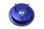 KYOIFW110 Kyosho Fly Wheel for 3 Shoe clutch