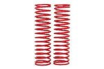 KYOIFW32R Kyosho Spring  Super Soft Red SP1 Front