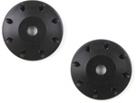 KYOIFW405-138 Kyosho 1.3mm 8 Hole SP Big Bore Shock Pistons - Package of 2