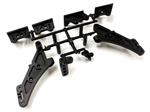 KYOIFW460B Kyosho Inferno MP9 TKi4 High Traction Wing Stay
