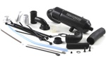 KYOIGW007 Kyosho Inferno GT Force Muffler Set