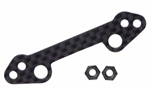 KYOIHW21 Kyosho Mini Inferno Carbon Steering Plate
