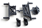 KYOIS004B Kyosho Inferno ST-RR EVO Body Mount and Neo ST