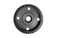 KYOIS007 Bevel Gear 43 Tooth ST-R