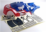 KYOISB101-T2 Kyosho Inferno Neo Race Spec Painted Body Set Type 2