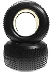 KYOIST01 Kyosho MFR Tire with Inner Sponge - Package of 2