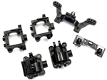 KYOMB004 Kyosho Mini-Z Buggy Bulkhead Set