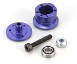 KYOMDW018-04 Kyosho Mini-Z Buggy Ball Differential Tube Set