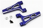 KYOR246-3008 Kyosho 7075 Aluminum Upper Suspension Arms DRT and DRX - Package of 2