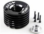 KYOR246-4004 Kyosho SP Cooling Head Turbo Inner for GXR18