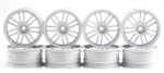 KYOR246-4113 Kyosho RAY'S RE30 Wheels - Package of 8