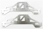 KYORF005 Kyosho Rock Force 2.2 Side Panel  - Package of 2