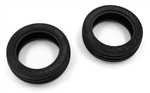 KYOSXT003 Kyosho Scorpion XXL High Grip Front Tire and Foam Insert - Package of 2