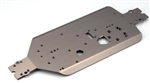 KYOTRW103 Kyosho Special Main Chassis Plate Gunmetal - DRT, DBX and DST