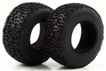 KYOUMT601 Kyosho Ultima SC Tire Set - Package of 2