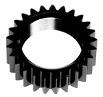 KYOVZ116-25 Kyosho FW-06 and FW-05R 2nd Gear 0.8M 25 Tooth