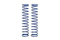 KYOW5183-68 Kyosho Dark Blue Rear Shock Spring Long #68