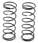 KYOXGS025 Kyosho Big Bore Shock Spring White Medium Soft - 38mm (Ultima RT5/SC Front) - Package of 2