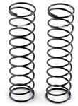 KYOXGS035 Kyosho Big Bore Shock Spring White Medium Soft - 46mm (Ultima RT5/SC Rear) - Package of 2