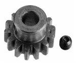 RRP1214 Robinson Racing 14 Tooth X-Hard Mod 1  Pinion Gear