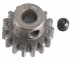 RRP1217 Robinson Racing 17 Tooth X-Hard Mod 1  Pinion Gear