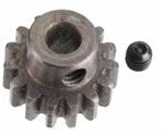 RRP1219 Robinson Racing 19 Tooth X-Hard Mod 1  Pinion Gear