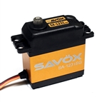 SAVSA1231SG Savox SA-1231SG Coreless Digital Servo 0.14/444.4 @6V