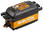 SAVSC1251MG Savox Low Profile Digital Servo .09/125