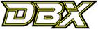 Kyosho DBX Buggy Readtset Logo