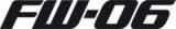 Kyosho FW-06 Logo
